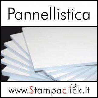 PANNELLISTICA