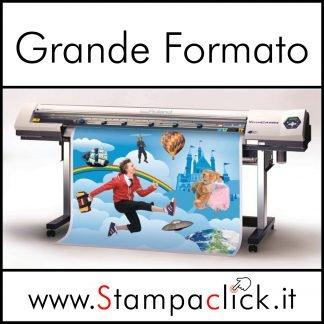 GRANDE FORMATO