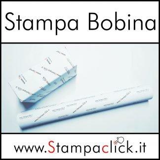 Stampe in Bobina