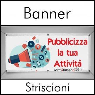 Banner / Striscioni