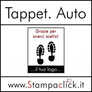 Tappetini Auto