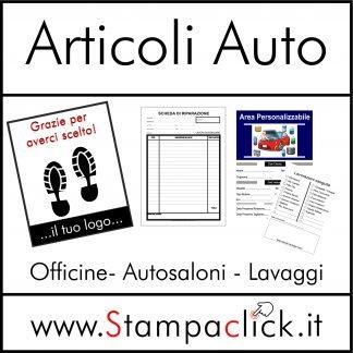 Articoli per Auto
